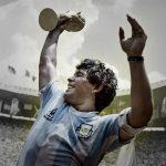 OLE98 เว็บแทงบอล ขอไว้อาลัยให้ BEST LEGEND แห่งวงการฟุตบอล