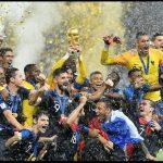 ฝรั่งเศส อาจทำได้อีกครั้งใน ฟุตบอลยูโร 2021