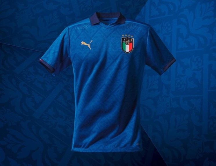 เสื้อแข่งยูโร2021 ทีมชาติ อิตลี