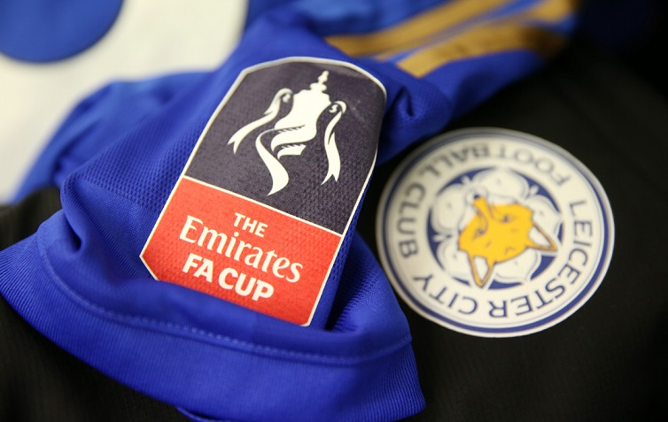 FA CUP LEICESTER CITY