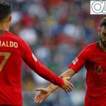 รายชื่อนักเตะชุดลุยศึก ยูโร 2020 ของทีมชาติโปรตุเกส อย่างเป็นทางการ