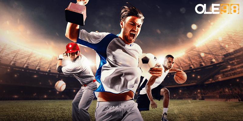 แทง บา ส ออนไลน์ แทงบอล แทงกีฬาทุกประเภทได้ที่ OLE98