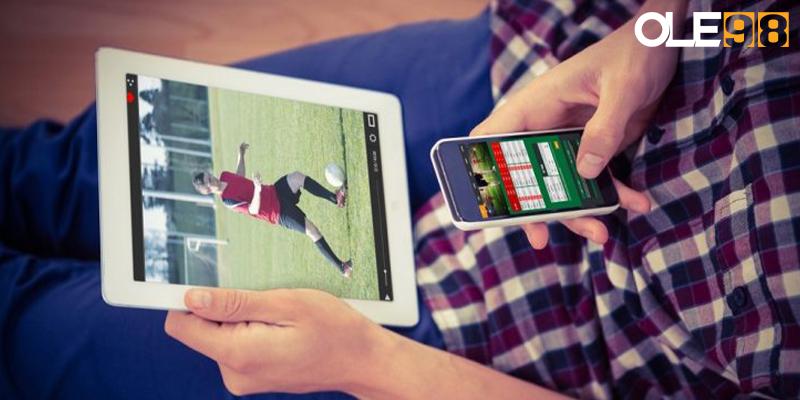 แทง ฟุตบอล ออนไลน์ ที่เว็บ OLE98 ดีอย่างไร? แทงบอล ต้องที่ โอเล่98 เท่านั้น !!!