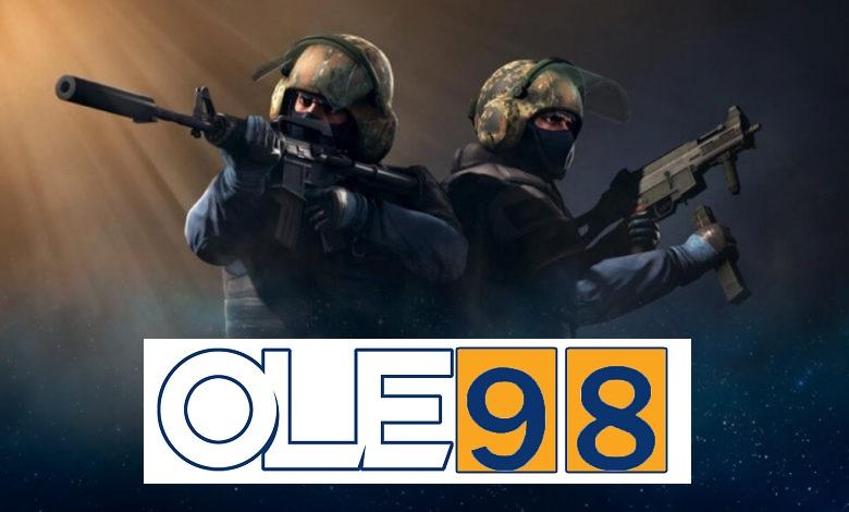 แทง csgo ได้ที่ OLE98