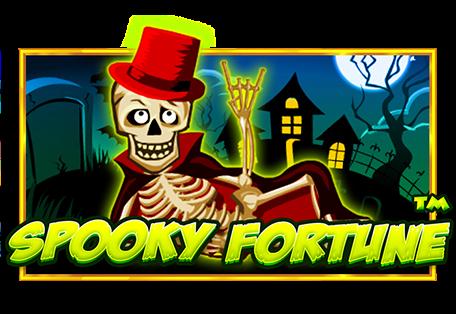OLE98 รีวิวเกมดัง Spooky Fortune จากค่าย Pragmatic Play