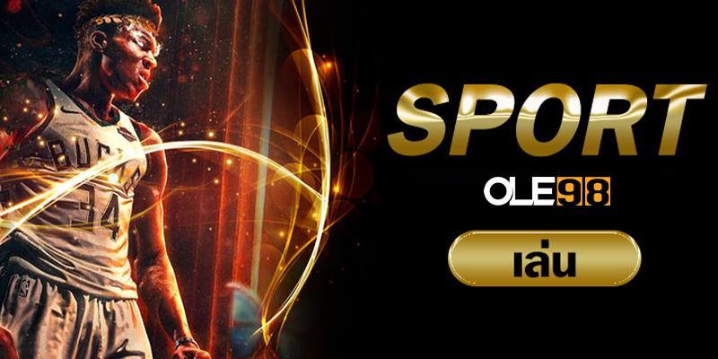 OLE98 เว็บเล่น พนัน บอล พนันกีฬาออนไลน์