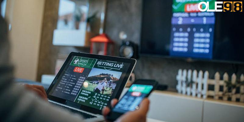 แทง บอล ออนไลน์ fifa uefa afc caf ofc conmebol Concacaf ได้ครบที่เว็บ OLE98