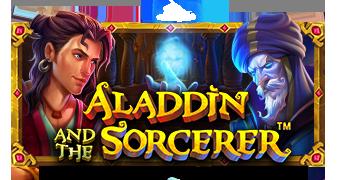 OLE98 รีวิว เกม Aladdin and The Sorcerer