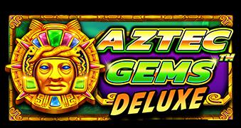 Aztec Gems Deluxe จาก Pragmatic Play