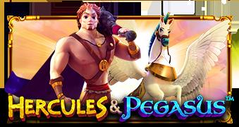 OLE98 รีวิว Hercules and Pegasus