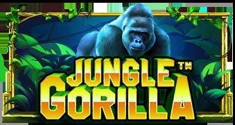 OLE98 รีวิว Jungle Gorilla