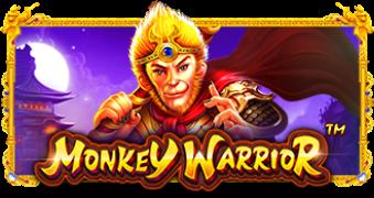 OLE98 รีวิวเกมสล็อต Monkey Warrior