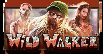 Wild Walker จาก Pragmatic Play
