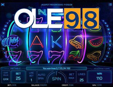 OLE98 หรือ OLE777