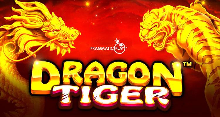 OLE98 รีวิว Dragon Tiger จากค่าย Pragmatic Play