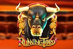 Running Toro จากค่าย CQ9