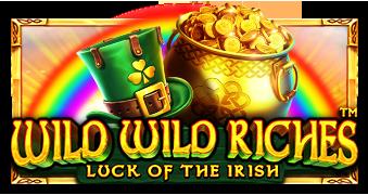 OLE98 รีวิวเกม Wild Wild Riches
