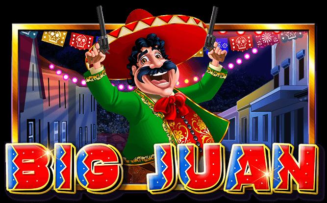 OLE98 รีวิวเกม Big Juan